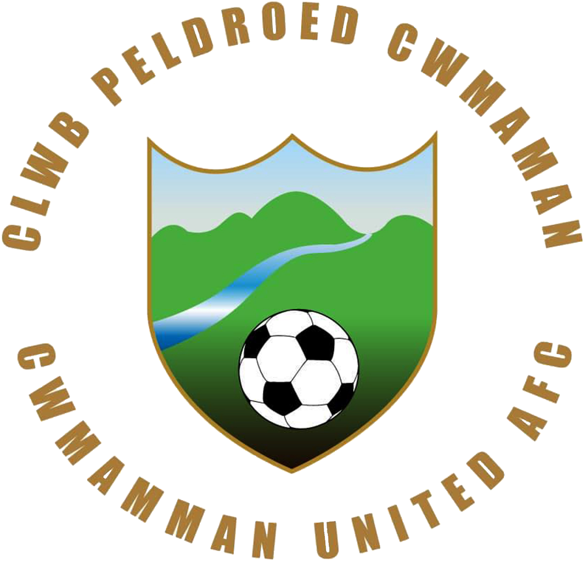 The Official Cwmamman United Football Club