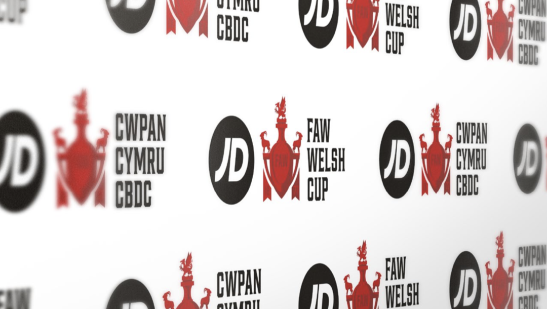 JD Welsh Cup Round 1 Draw