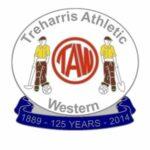 Treharris Athletic Western